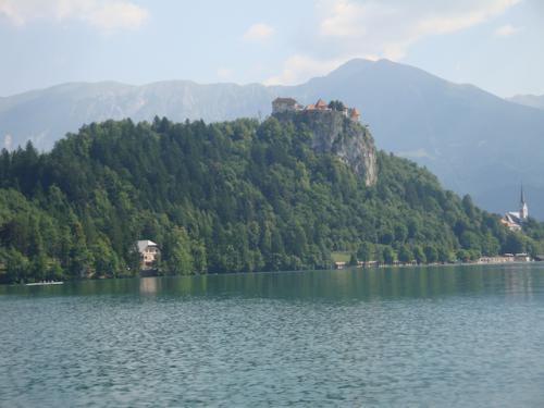 Ausflug Bled 2010