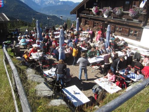 Bergmesse 2013